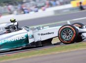 Inghilterra. Rosberg pole. Disastro Ferrari