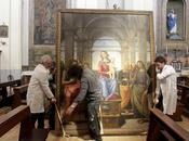 grazia luce, ritorno Perugino
