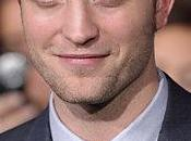 Robert Pattinson diviso personaggio Credic Edward