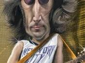 John Lennon-wallpaper