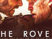 Rover, nuova pellicola Pearce Robert Pattinson