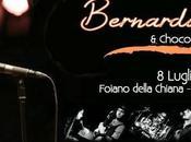 Bernardo Lanzetti concerto Foiano della Chiana