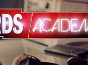 Academy, talent della Radio targato