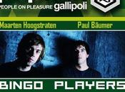 Domenica agosto 2014: Bingo Players Fest Gallipoli (Le) Parco Gondar