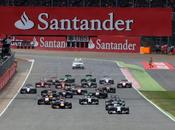 programma completo test Silverstone