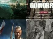 Game Stronz Gomorra, Vikings True Detective