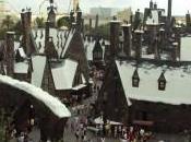 Wizarding World, parco divertimenti dedicato Harry Potter: sogno diventa realtà