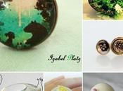 Linky Party Tema 'Gioielli Handmade'