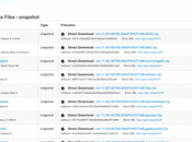 Cyanogenmod rilasciata ufficialmente