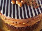 torta mou-mousse croccante