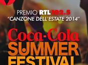 Coca-cola summer festival rivincita emma