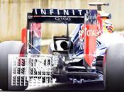 Test Silverstone: Bull continua raccogliere dati