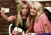 "Ashley Tisdale anticipa personaggio ""Young Hungry"" saluta Sharpay"
