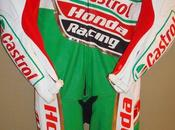 Spidi Racing Suit Colin Edwards 2002 MotoMemorabilia.com