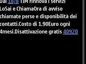 Servizi pagamento Vodafone