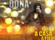 Cristina Donà 'torna casa piedi' snobba Festival Sanremo