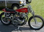 Norton Commando Dirt Track