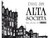 Alta società, storia Cerebus, Dave