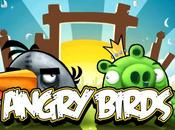 Angry Birds GNU/Linux