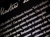 Masters'Hands. Ferdinando Scianna meets Fratelli Rossetti