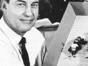 Bill Justice (1914-2011)