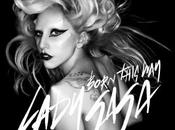 "Lady Gaga, ""Born this way"" finalmente on-line!"
