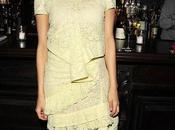 Diane Kruger Alessandro Dell'Acqua N°21 cena Glamour