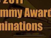 Grammy 2011: dalle notte diretta Gossip Horror Show