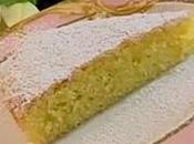 Torta margherita