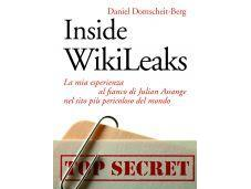 Inside Wikileaks uscita Marsilio