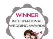 Zankyou International Wedding Awards 2011