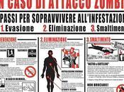 ZOMBIE SHOT: Cosa fare caso attacco Zombie?