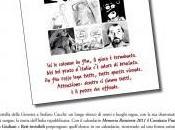 APERITIVO PRESENTAZIONE CALENDARIO MEMORIA RESISTENTE 2011 ROMA febbraio 19.30