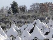 Wi-Fi gratis: rete arriva trulli Alberobello