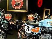 Enfield Gulf Cafè Racer