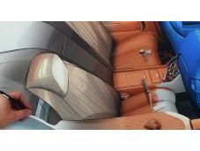 segreti designer Bentley, nuova affascinante mostra