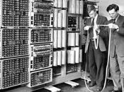 storia computer linea tempo