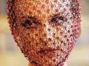 Diane Kruger veste l'Haute Couture Madame Figarò