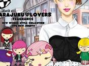 Harajuku Lovers Fragrance Gwen Stefani