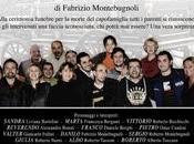 """""""Mio padre uomo eccezionale"""" Funeral party remake teatro Bellinzona 25/02"""