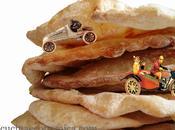 Come fare Pita, pane greco