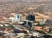 Rientro forzoso Botswana allo Zimbabwe rifugiati della crisi 2008 affatto meglio Sudafrica
