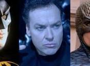Michael Keaton: Batman Birdman, vita supereroe
