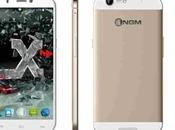 Forward Xtreme telefono octacore corpo alluminio