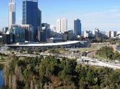 Alla scoperta Perth, delle città isolate mondo