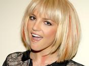 Britney Spears senza effetti stona brutto