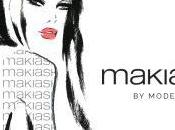 Lipgloss Soft Rose Makiash