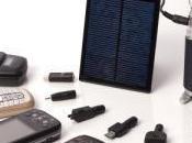 Lampada energia solare. carichi anche batterie cellulari. l'ecocampeggio
