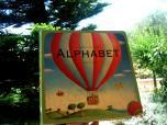 Child's First ABC:un libro Alison