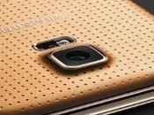 Nuovo video Samsung Galaxy Gold
